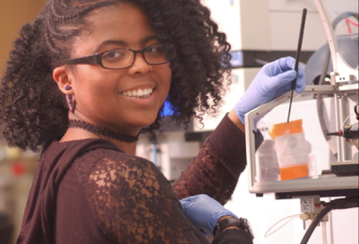 Apply today to be a Summer LSAMP Research Fellow
